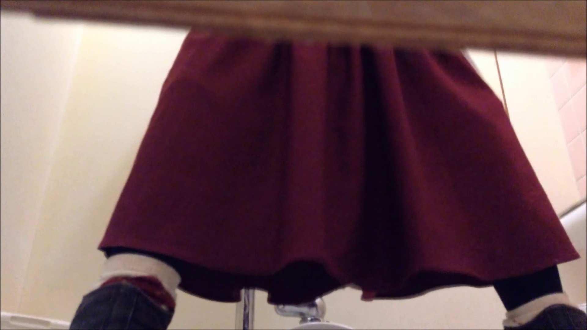 おまんこ:某有名大学女性洗面所 vol.12:怪盗ジョーカー