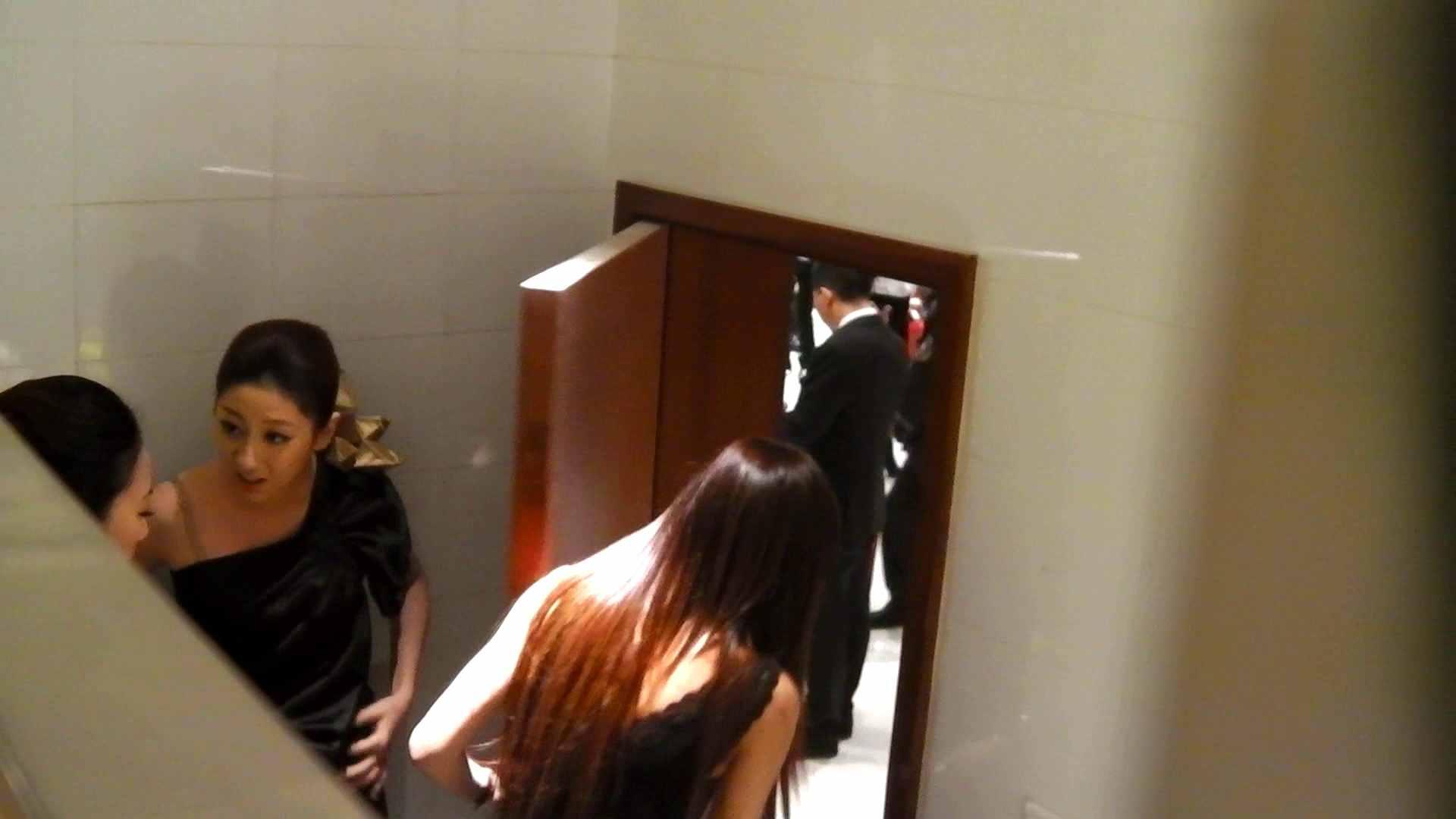おまんこ:洗寿観音さんの 化粧室は四面楚歌Nol.5:怪盗ジョーカー