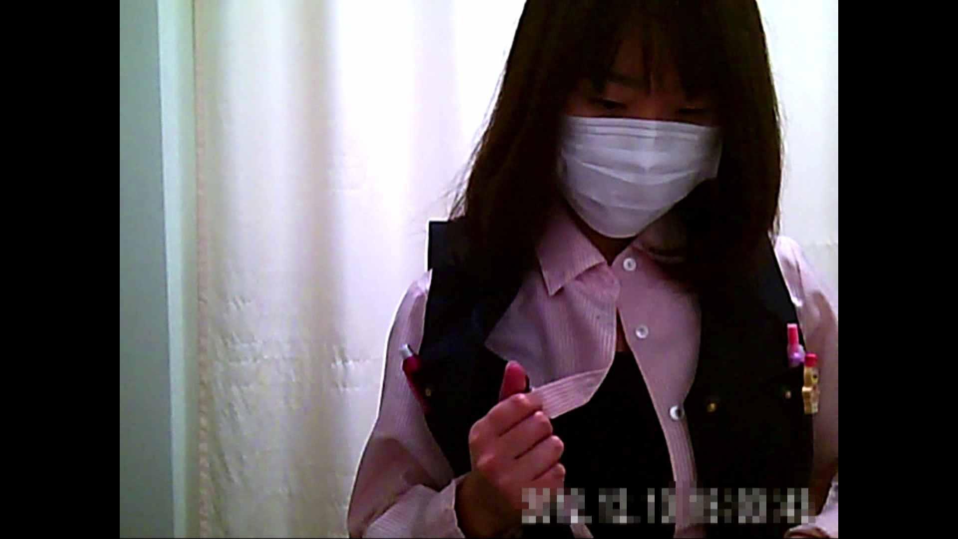 おまんこ:元医者による反抗 更衣室地獄絵巻 vol.119:怪盗ジョーカー