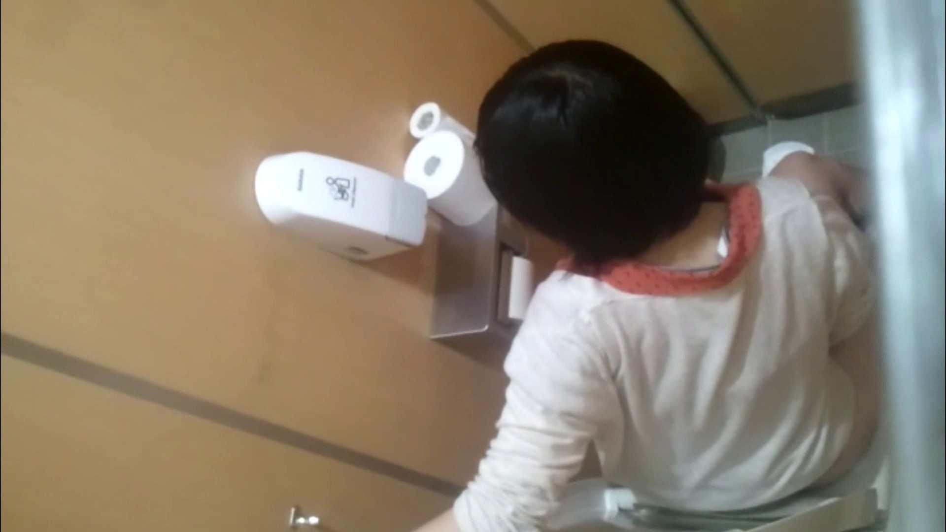 おまんこ:化粧室絵巻 商い場編 VOL.09 ちょっと追ったりしてみました。:怪盗ジョーカー