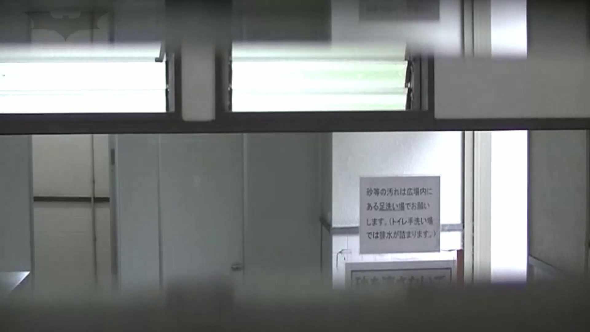 おまんこ:夏の思い出浜辺トイレ盗撮Vol.22:怪盗ジョーカー