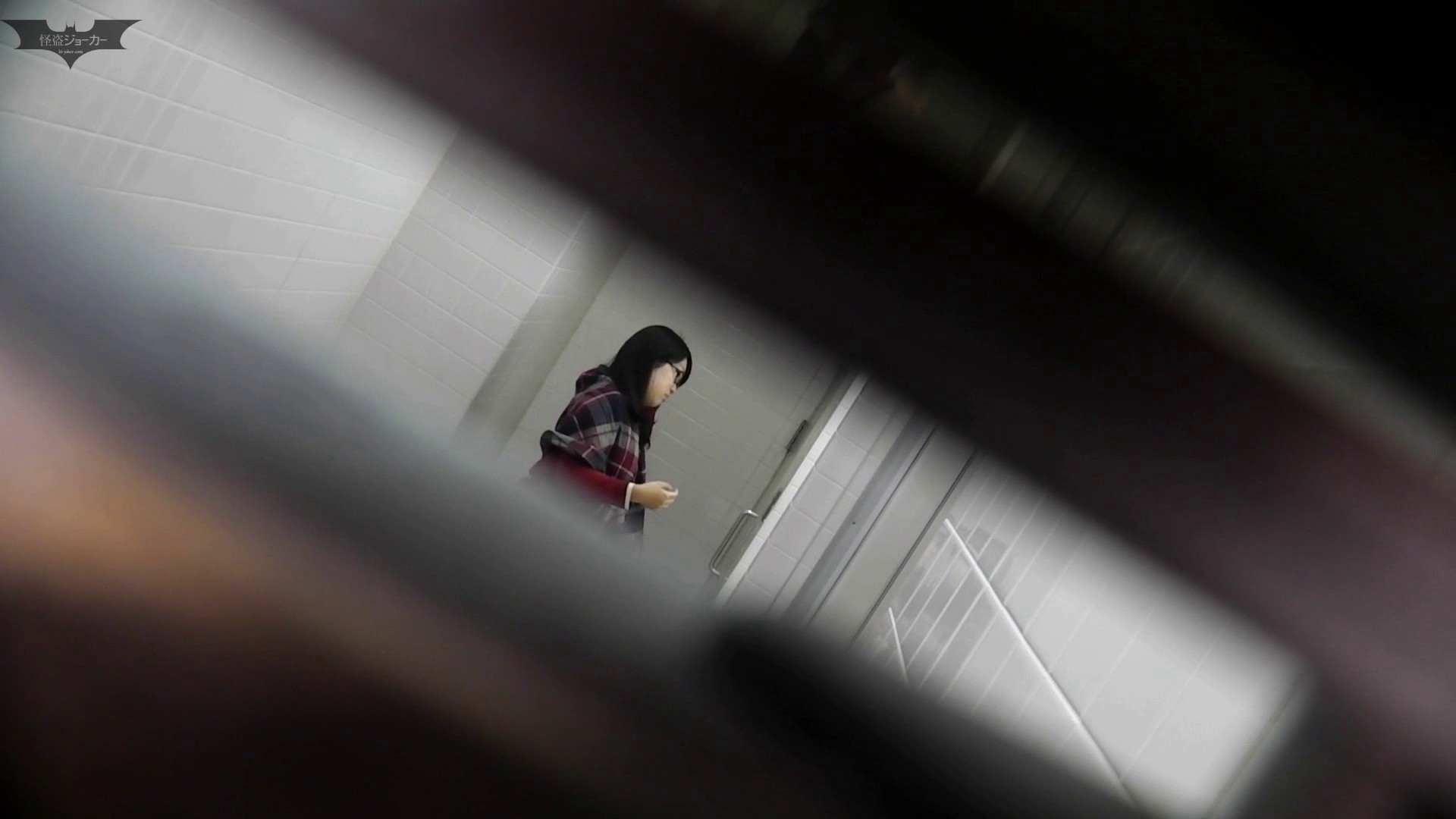 おまんこ:お銀さん vol.59 ピンチ!!「鏡の前で祈る女性」にばれる危機:怪盗ジョーカー