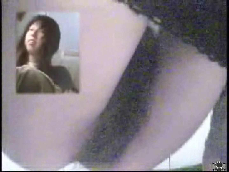 おまんこ:電波カメラの恐怖!:のぞき本舗 中村屋