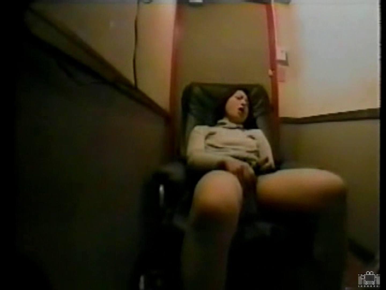個室ビデオBOX 自慰行為盗撮① オナニー | ホテル潜入  65pic 52