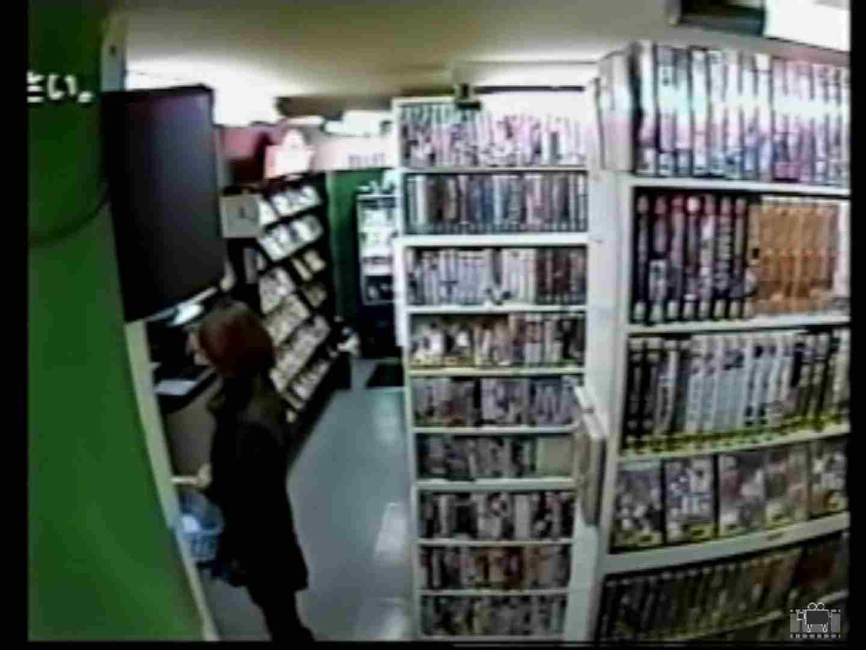 個室ビデオBOX 自慰行為盗撮2 Hな人妻 | 盗撮  98pic 1