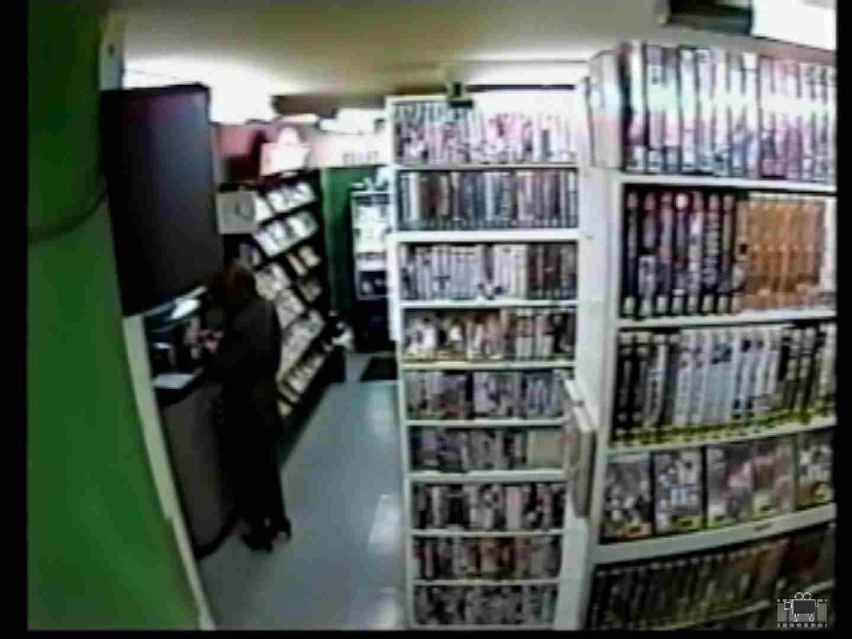 個室ビデオBOX 自慰行為盗撮2 Hな人妻 | 盗撮  98pic 29