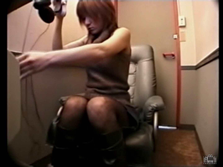 個室ビデオBOX 自慰行為盗撮2 Hな人妻 | 盗撮  98pic 60