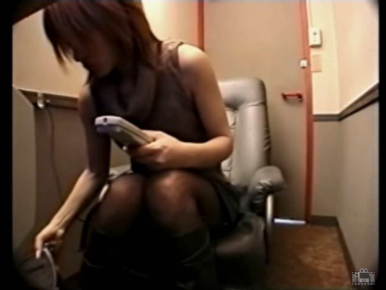 個室ビデオBOX 自慰行為盗撮2 Hな人妻 | 盗撮  98pic 61