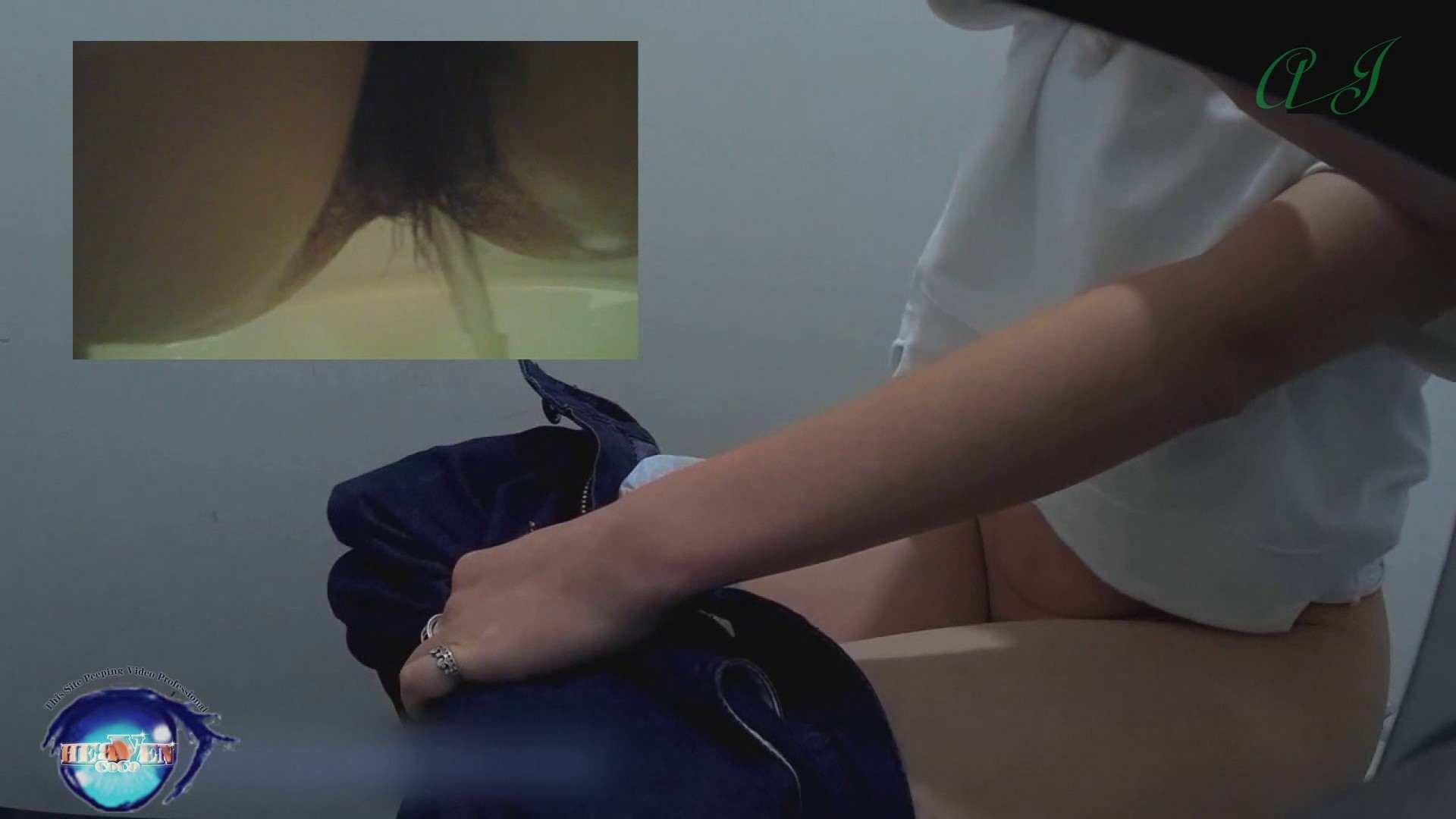 有名大学女性洗面所 vol.71 美女学生さんの潜入盗撮!後編 潜入シリーズ | 投稿  65pic 15