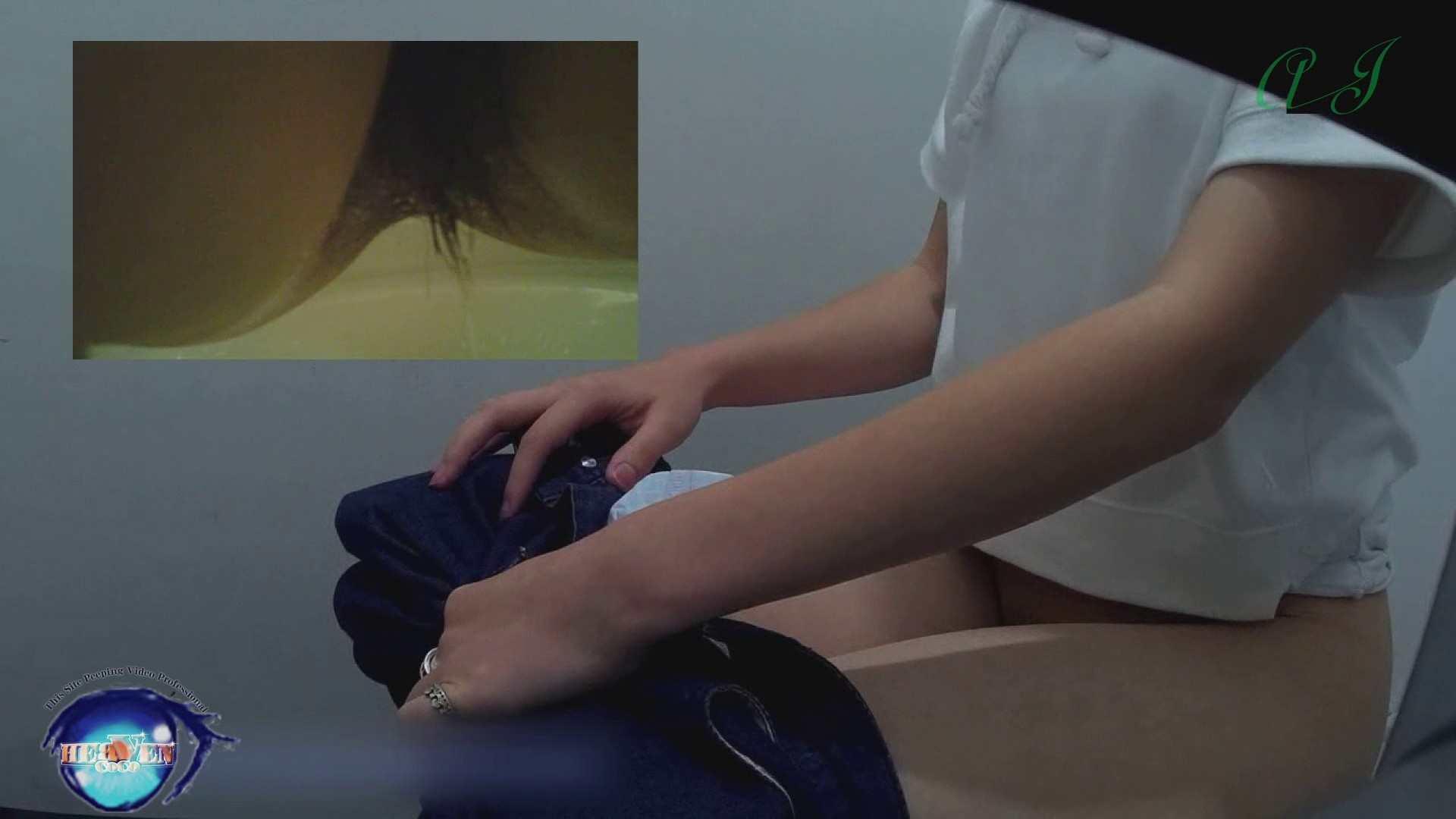有名大学女性洗面所 vol.71 美女学生さんの潜入盗撮!後編 潜入シリーズ | 投稿  65pic 17