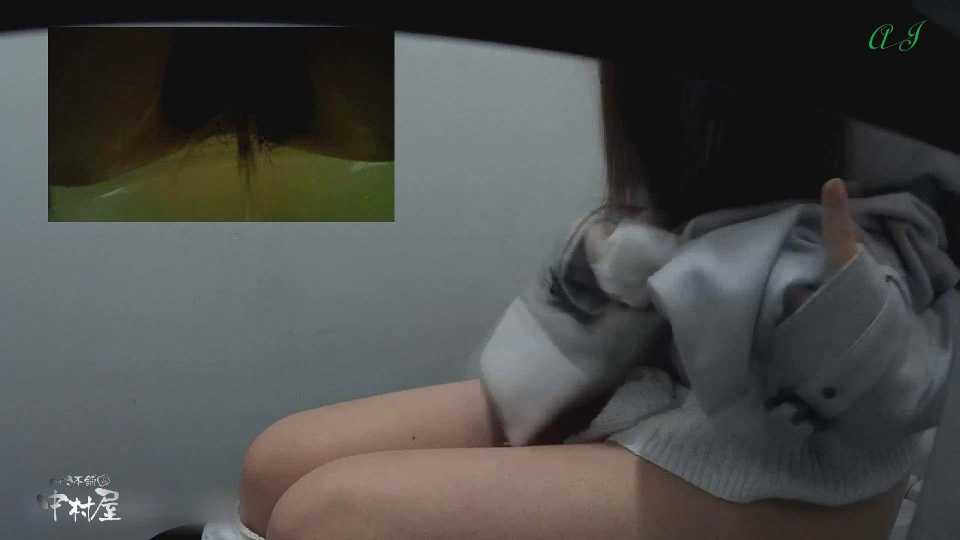 おまんこ:有名大学女性洗面所 vol.82 前編:のぞき本舗 中村屋