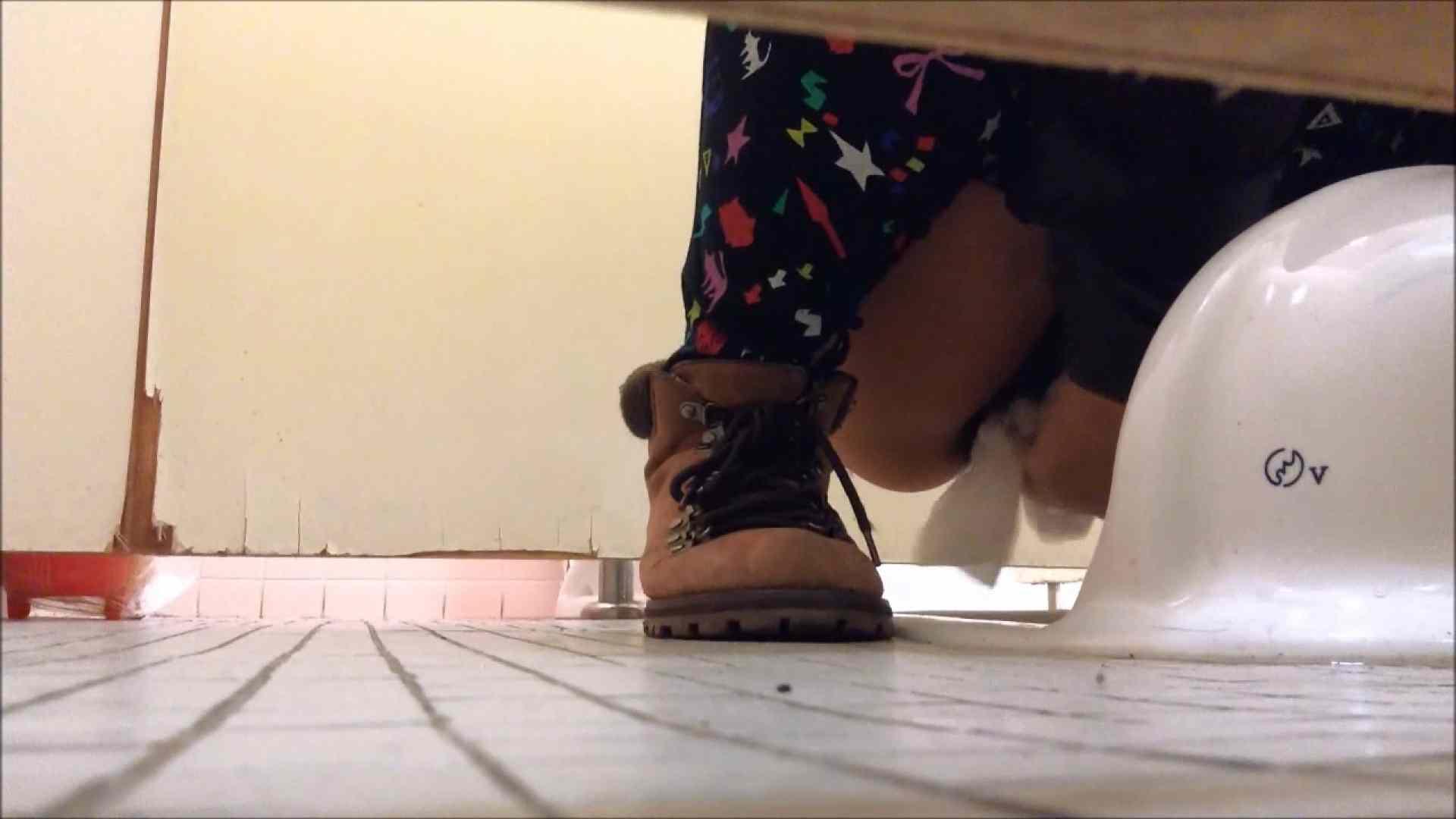 某有名大学女性洗面所 vol.07 洗面所 | 和式  64pic 45