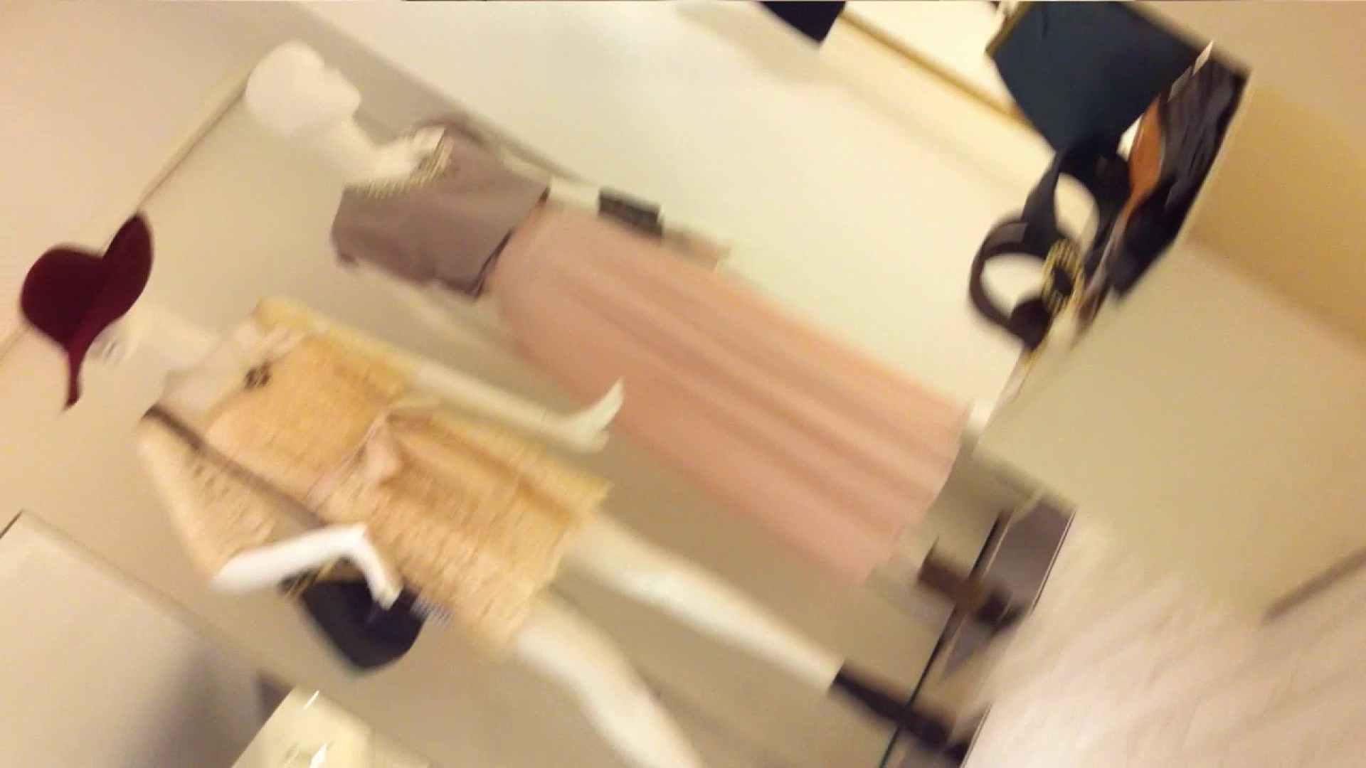 可愛いカリスマ店員限定‼胸チラ&パンチラ vol.24 HなOL   接写  93pic 18
