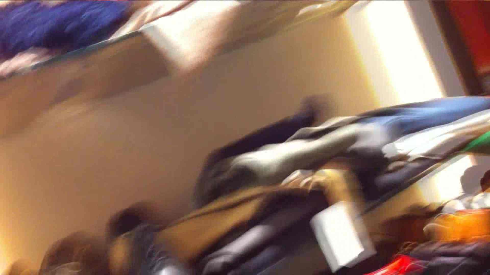 あれこのショップ‼あのカリスマ店員‼今日は黒パンツ‼ 接写   0  94pic 36