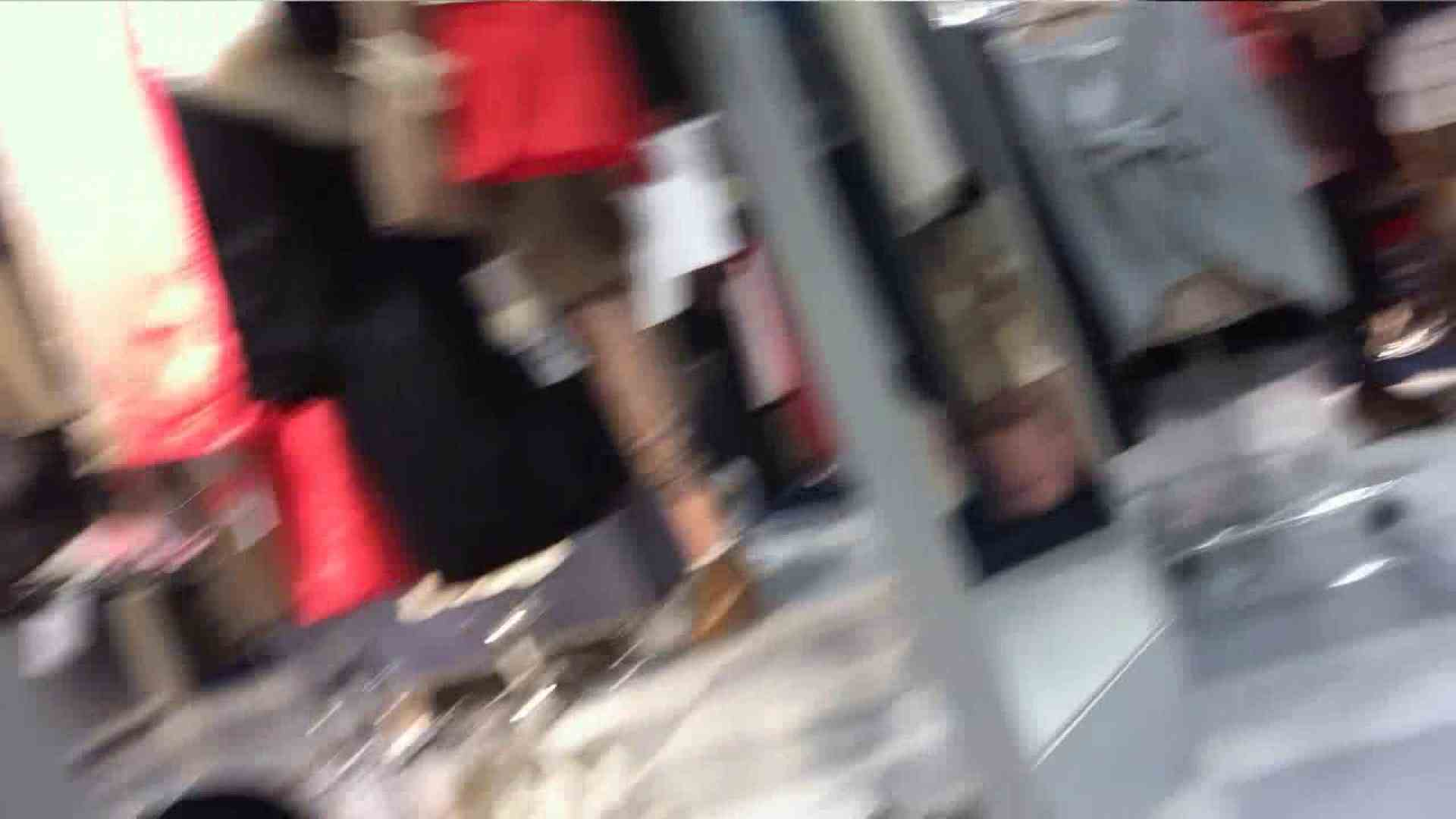 vol.33 美人アパレル胸チラ&パンチラ ギャル系ネーチャンの下着 下着   胸チラ  59pic 10