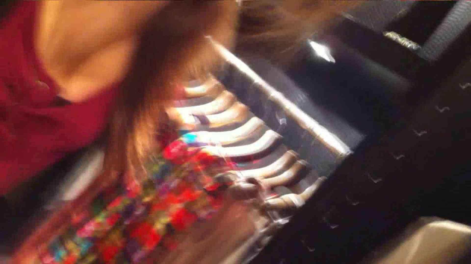 vol.33 美人アパレル胸チラ&パンチラ ギャル系ネーチャンの下着 下着   胸チラ  59pic 24
