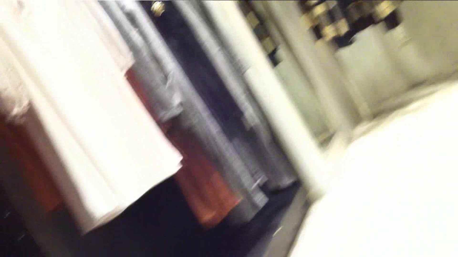 vol.33 美人アパレル胸チラ&パンチラ ギャル系ネーチャンの下着 下着   胸チラ  59pic 25