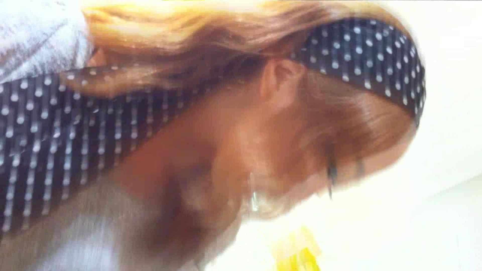 vol.33 美人アパレル胸チラ&パンチラ ギャル系ネーチャンの下着 下着   胸チラ  59pic 30