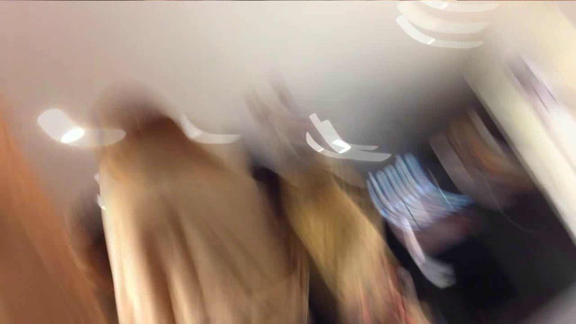 vol.33 美人アパレル胸チラ&パンチラ ギャル系ネーチャンの下着 下着   胸チラ  59pic 34