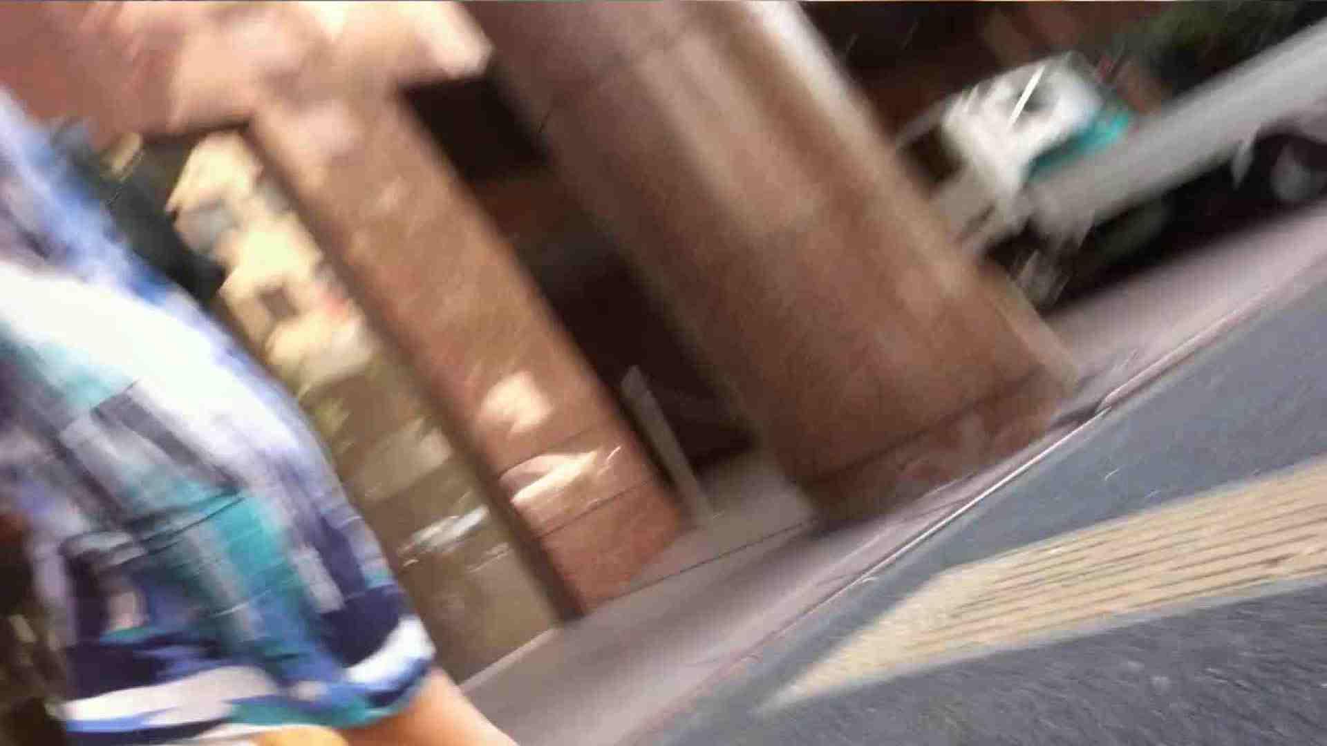 vol.36 美人アパレル胸チラ&パンチラ ポニテ(゚∀゚)キタコレ!! 接写   チラ  54pic 20