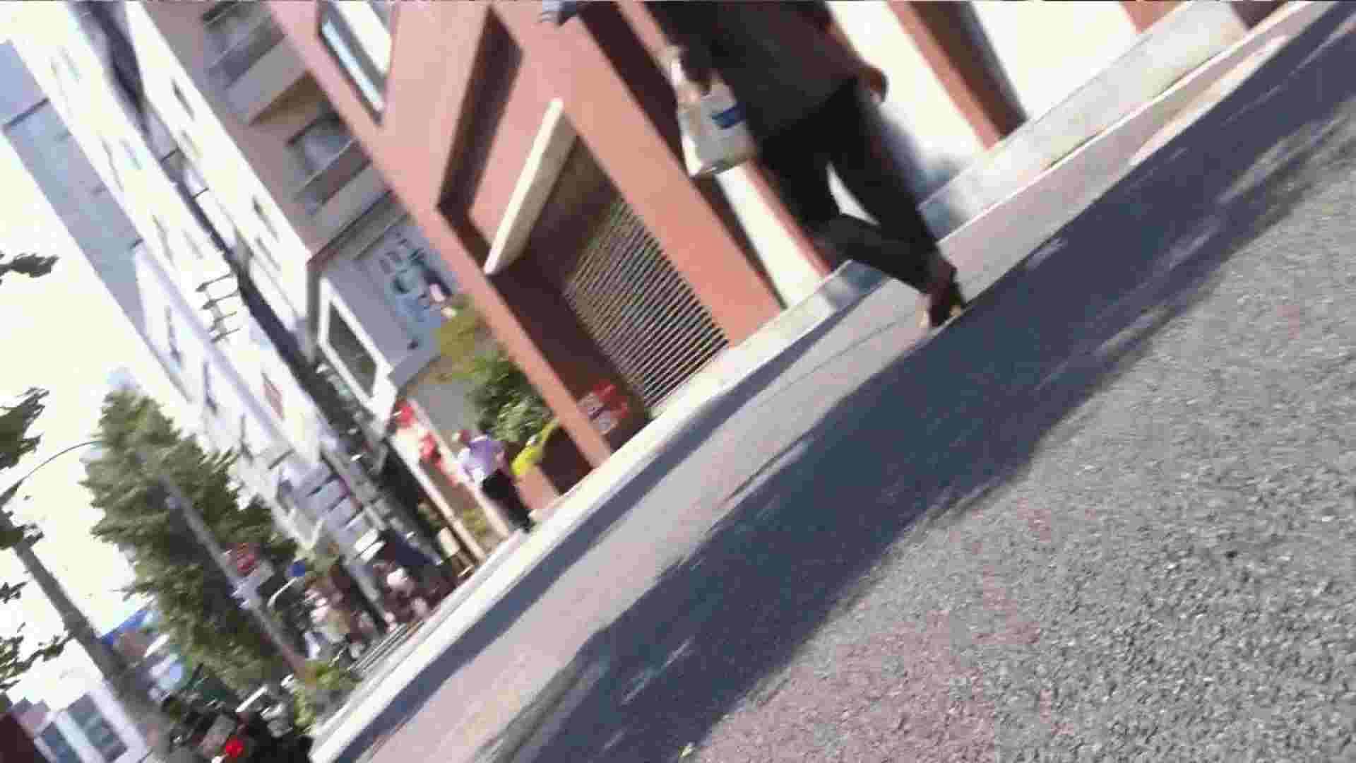 vol.36 美人アパレル胸チラ&パンチラ ポニテ(゚∀゚)キタコレ!! 接写   チラ  54pic 24