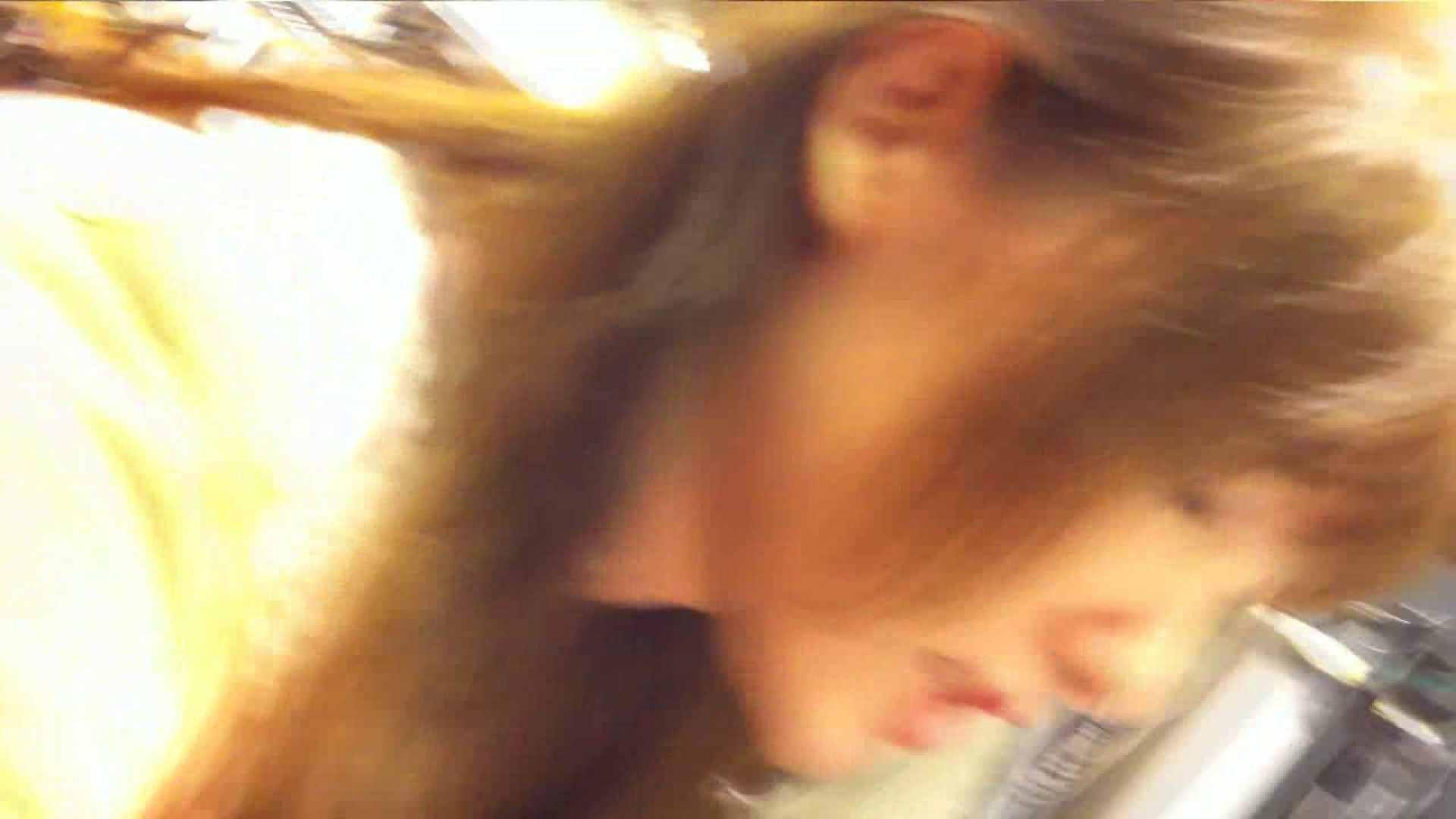 vol.36 美人アパレル胸チラ&パンチラ ポニテ(゚∀゚)キタコレ!! 接写   チラ  54pic 51