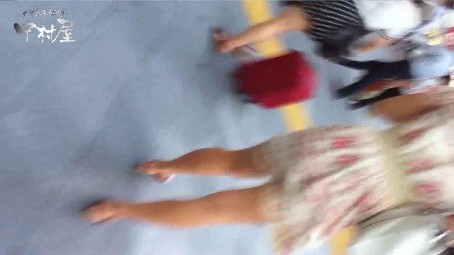 vol.42 美人アパレル胸チラ&パンチラ パンチラね~ちゃん、ジャスコの前♪ 接写   チラ  56pic 26