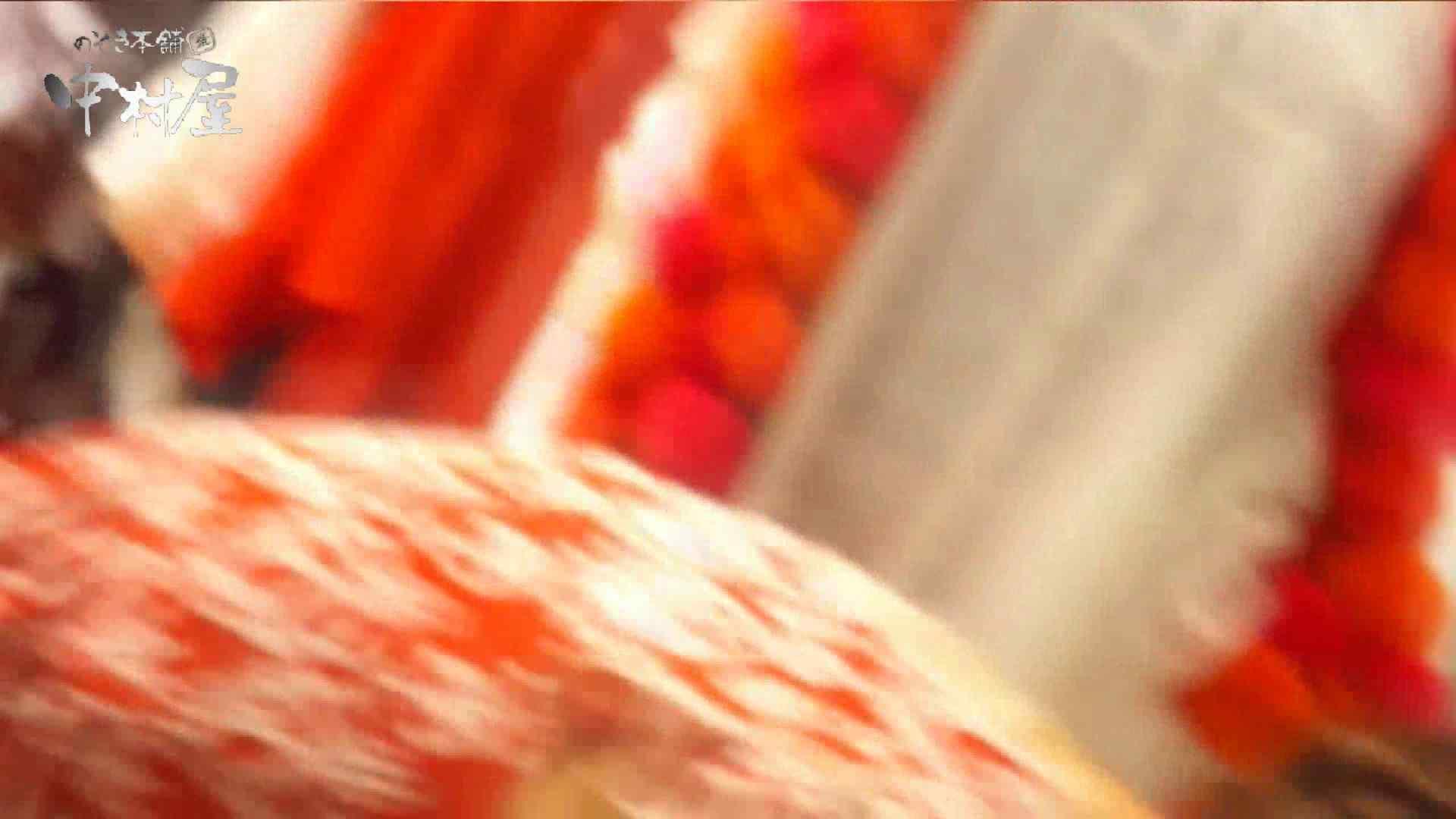 vol.43 可愛いカリスマ店員限定‼胸チラ&パンチラ 美脚おねーさんの胸元ゲット! パンチラ | HなOL  83pic 9
