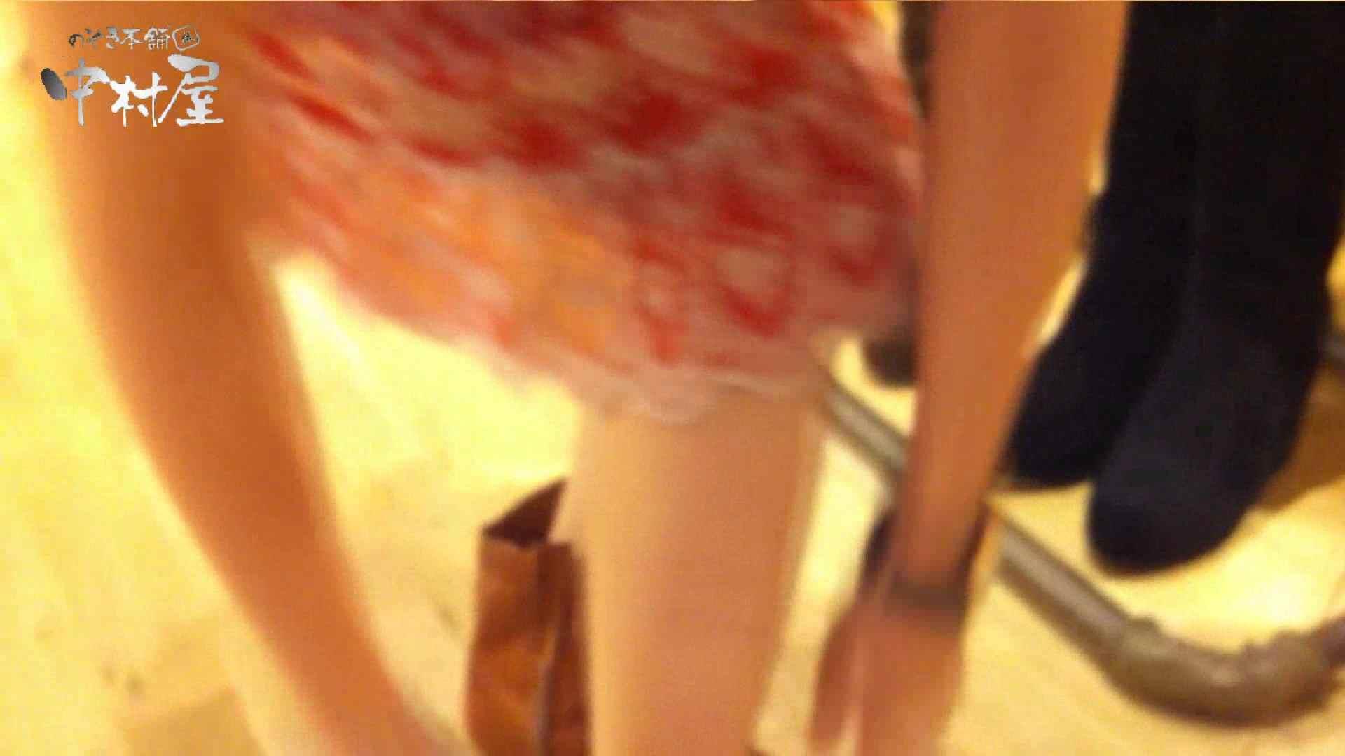 vol.43 可愛いカリスマ店員限定‼胸チラ&パンチラ 美脚おねーさんの胸元ゲット! パンチラ | HなOL  83pic 10