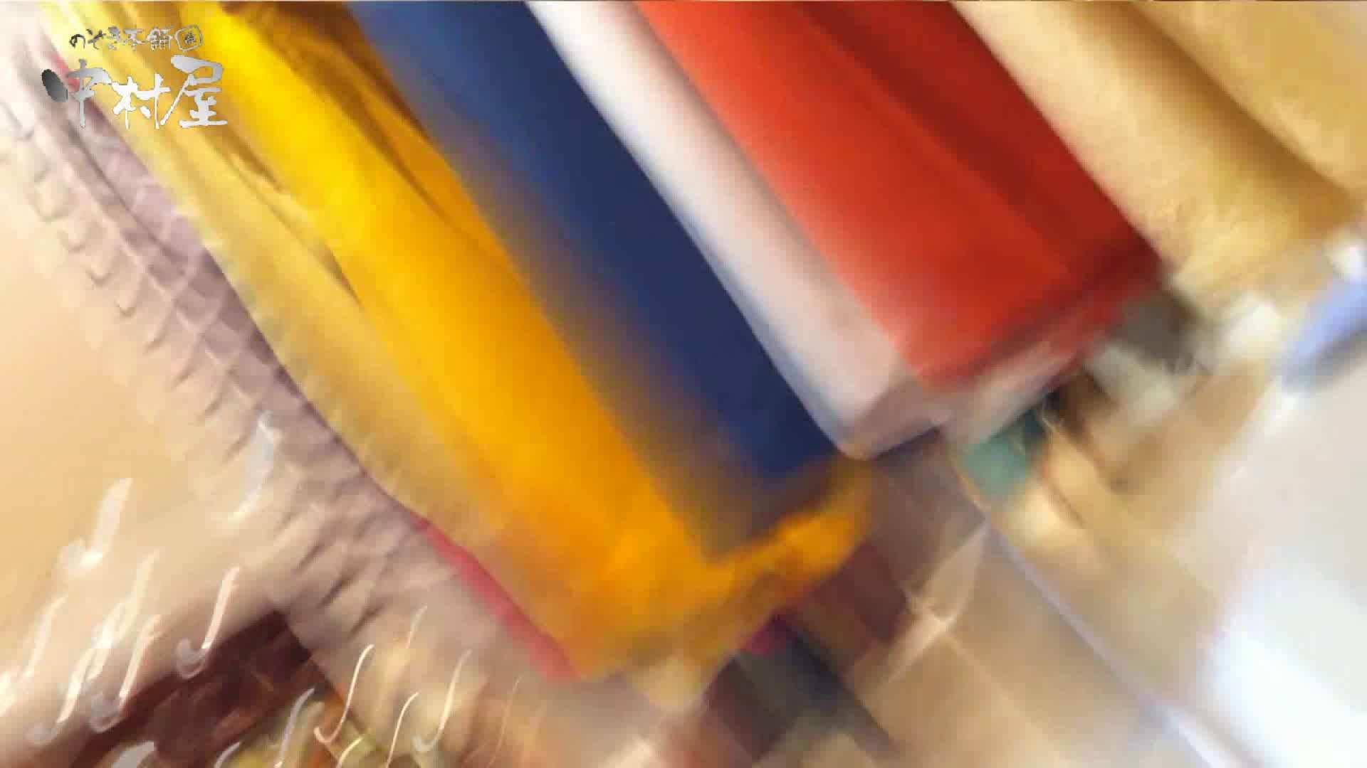 vol.47 カリスマ店員胸チラ&パンチラ 黒パン店員さん チラ | パンチラ  83pic 23
