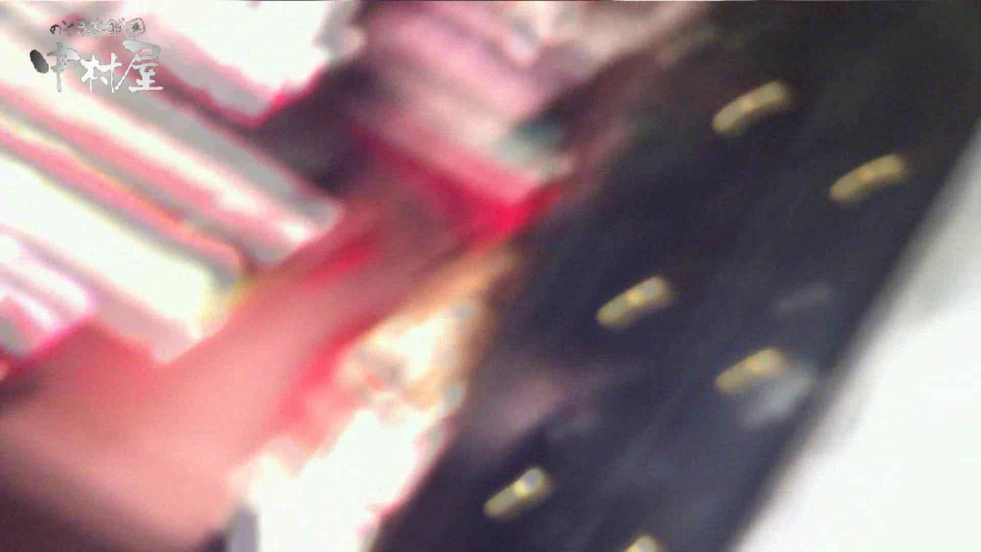 vol.47 カリスマ店員胸チラ&パンチラ 黒パン店員さん チラ | パンチラ  83pic 43