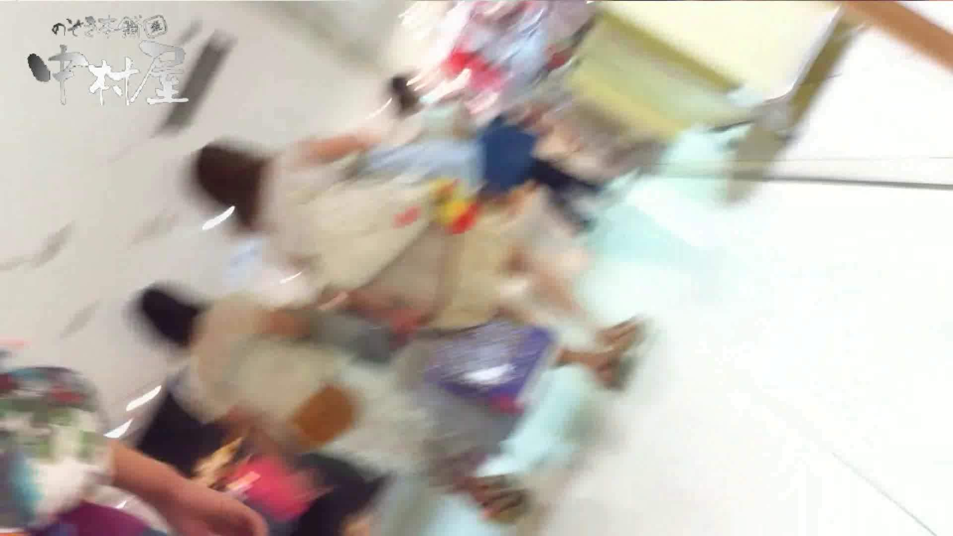 vol.60 美人アパレル胸チラ&パンチラ カリスマ店員の下着 パンチラ | HなOL  70pic 33