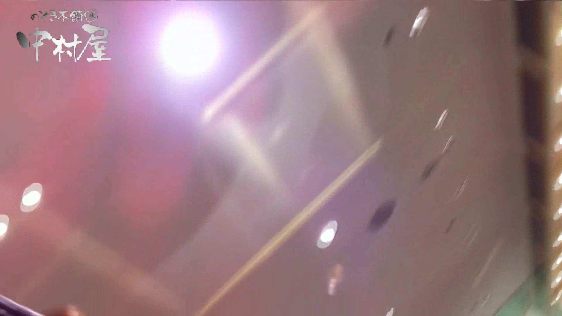 vol.60 美人アパレル胸チラ&パンチラ カリスマ店員の下着 パンチラ | HなOL  70pic 43