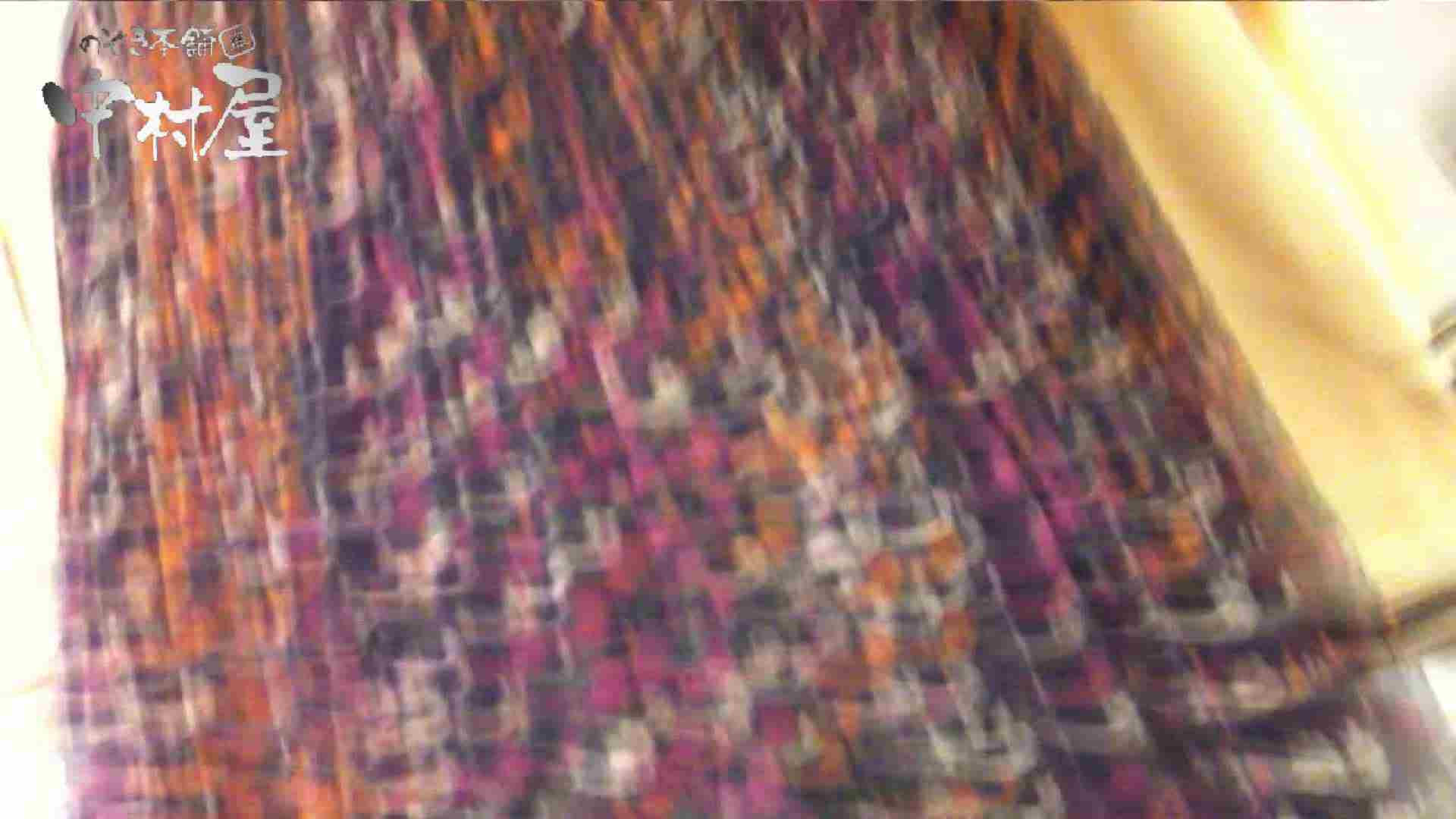 vol.60 美人アパレル胸チラ&パンチラ カリスマ店員の下着 パンチラ | HなOL  70pic 44
