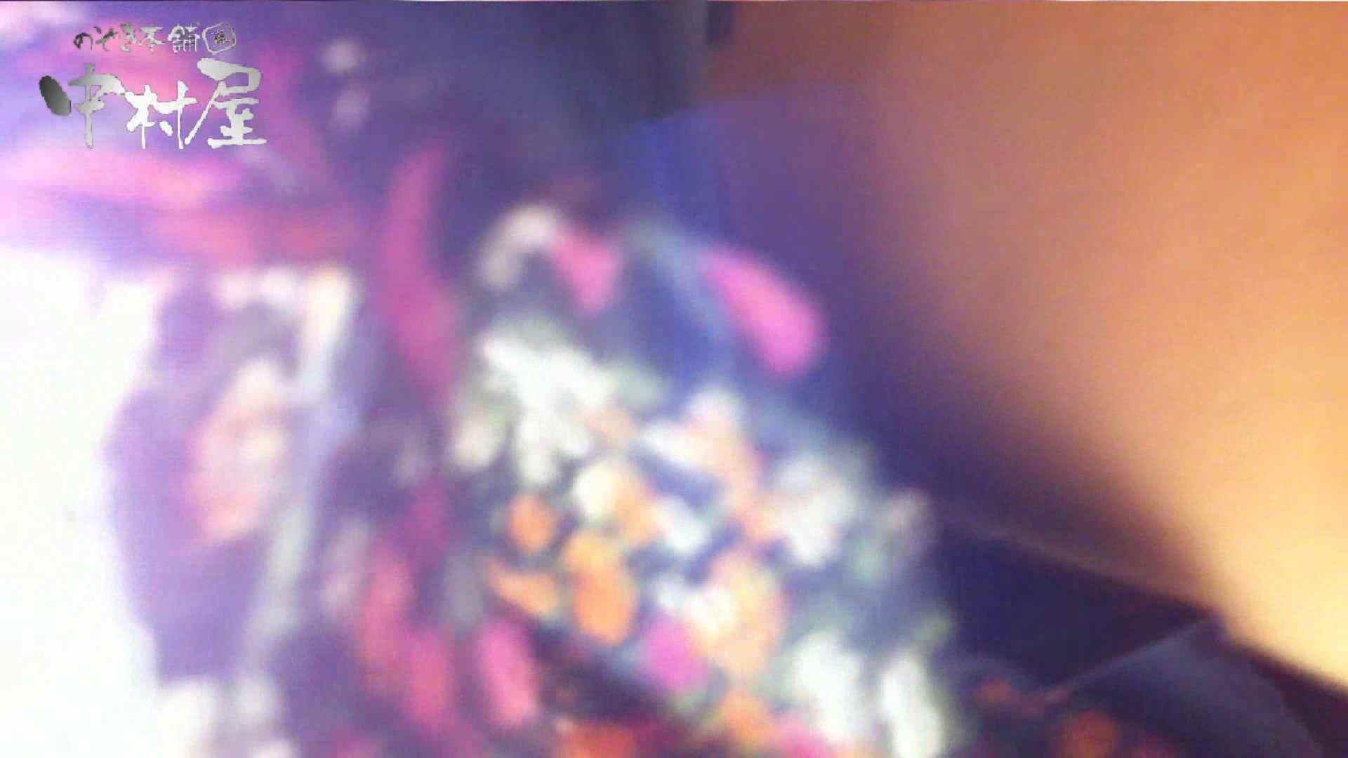 vol.60 美人アパレル胸チラ&パンチラ カリスマ店員の下着 パンチラ | HなOL  70pic 47