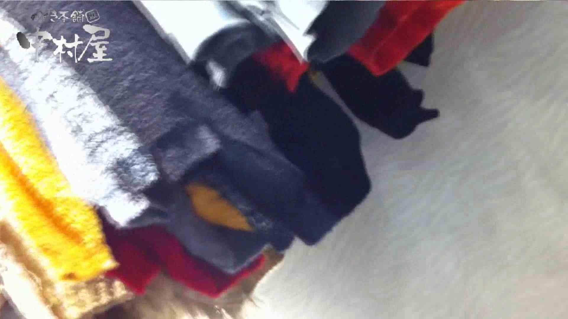 vol.62 美人アパレル胸チラ&パンチラ 笑顔のチャーミングなおねぃさん 接写 | パンチラ  50pic 29