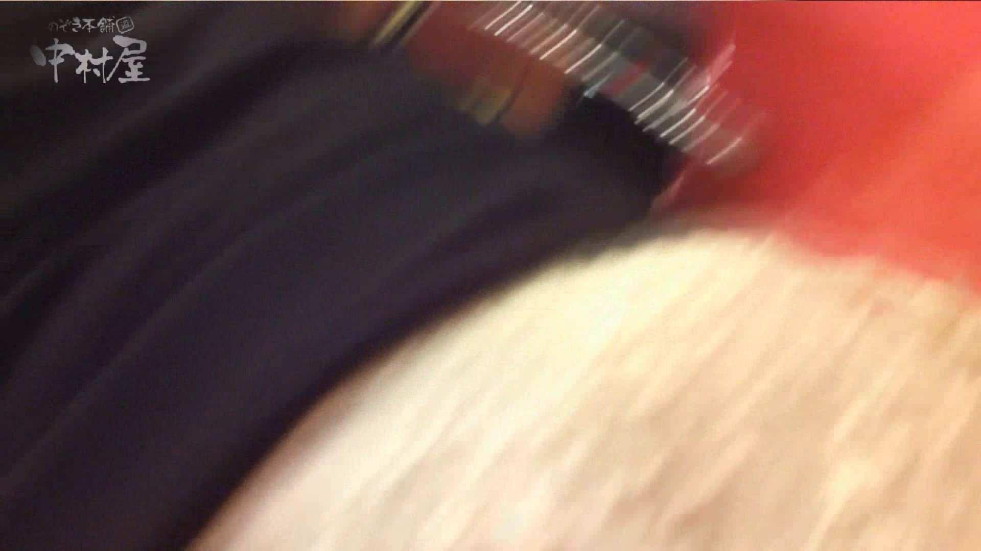vol.76 美人アパレル胸チラ&パンチラ おでこ萌えなおねーさん 接写   胸チラ  75pic 61