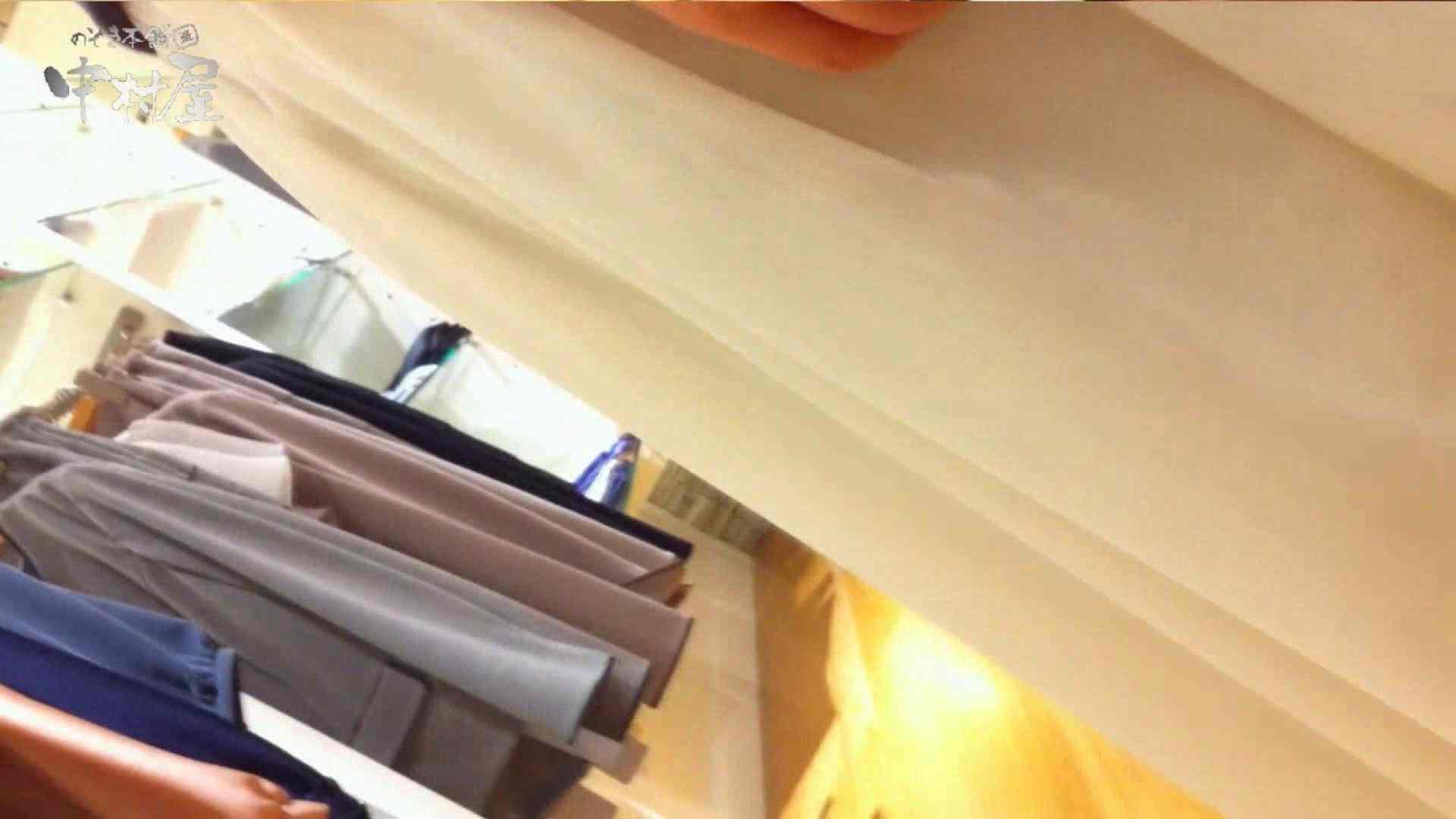 vol.81 美人アパレル胸チラ&パンチラ 食い込みショッピング チラ | 胸チラ  54pic 19