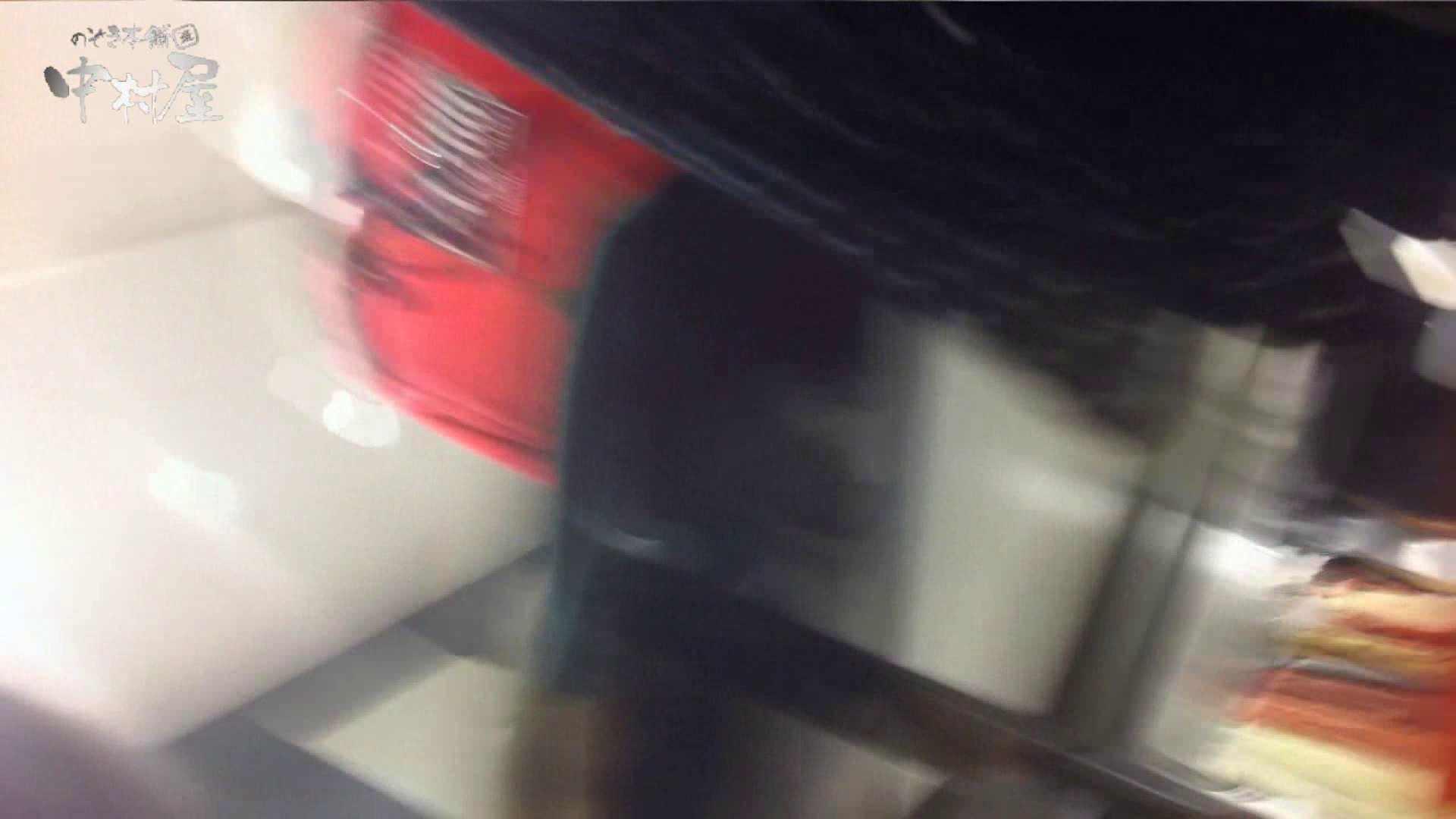 vol.81 美人アパレル胸チラ&パンチラ 食い込みショッピング チラ | 胸チラ  54pic 54