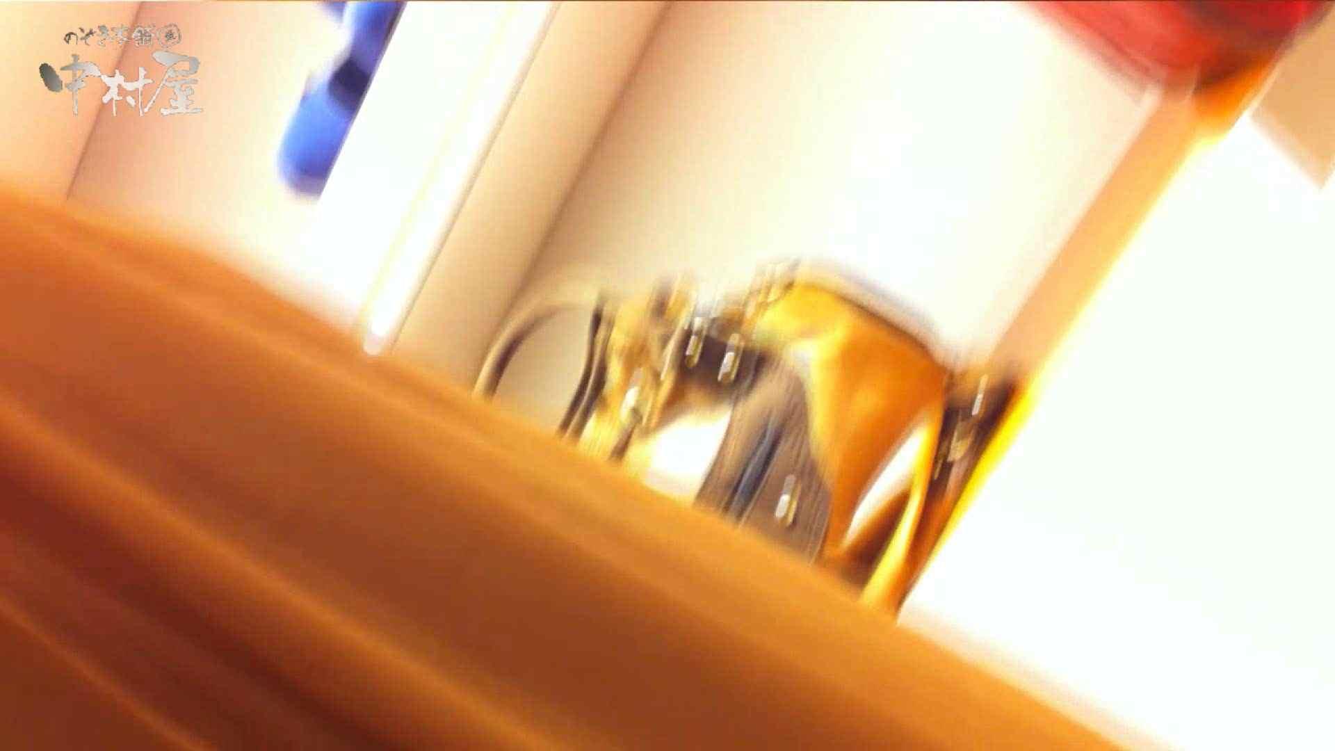 vol.84 美人アパレル胸チラ&パンチラ 帽子オネェさんに胸元アタック! チラ   接写  80pic 14