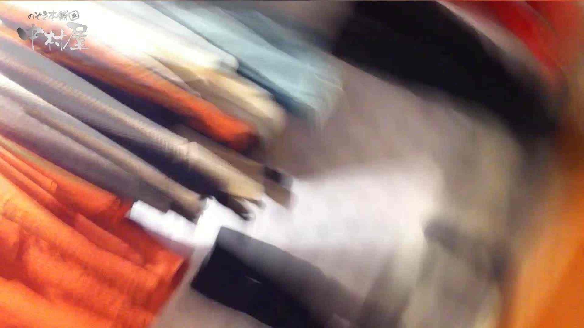 vol.84 美人アパレル胸チラ&パンチラ 帽子オネェさんに胸元アタック! チラ   接写  80pic 30