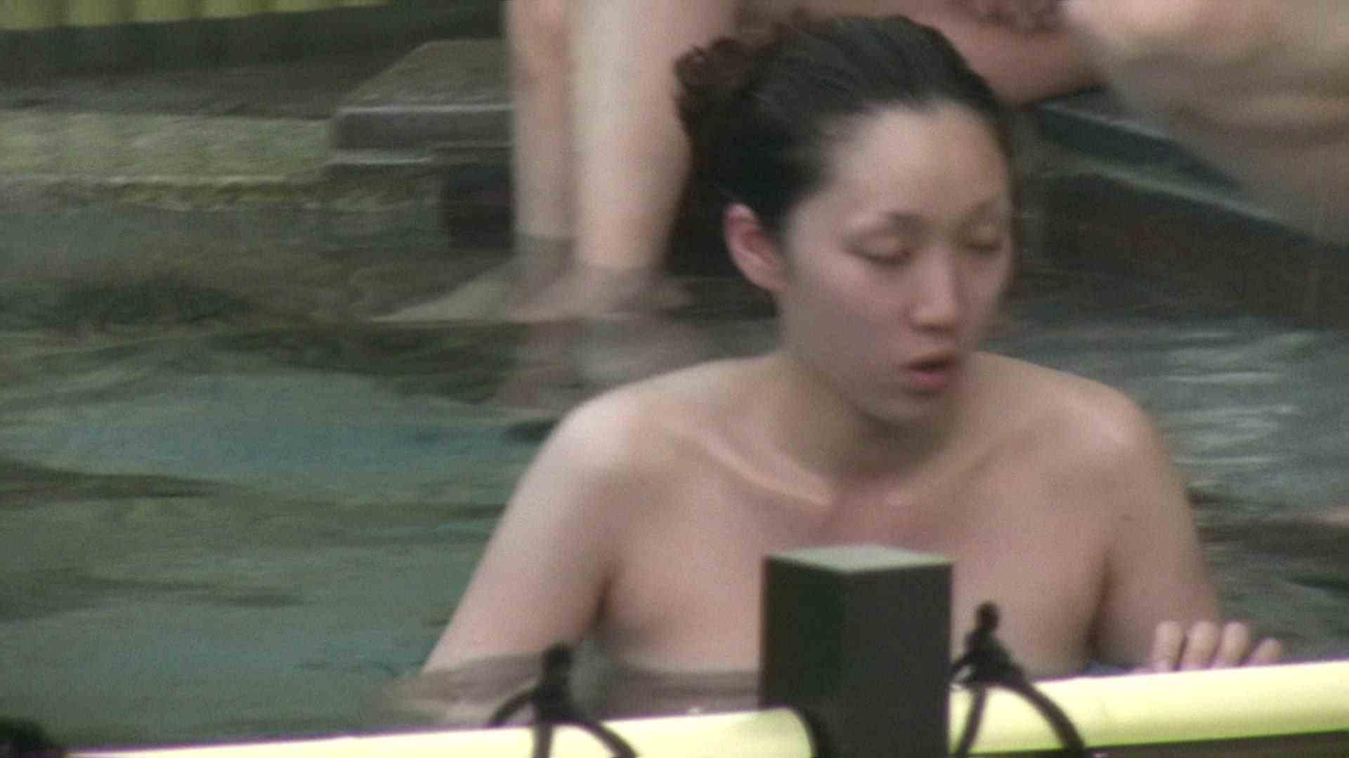 おまんこ:Aquaな露天風呂Vol.01 【VIP】:のぞき本舗 中村屋