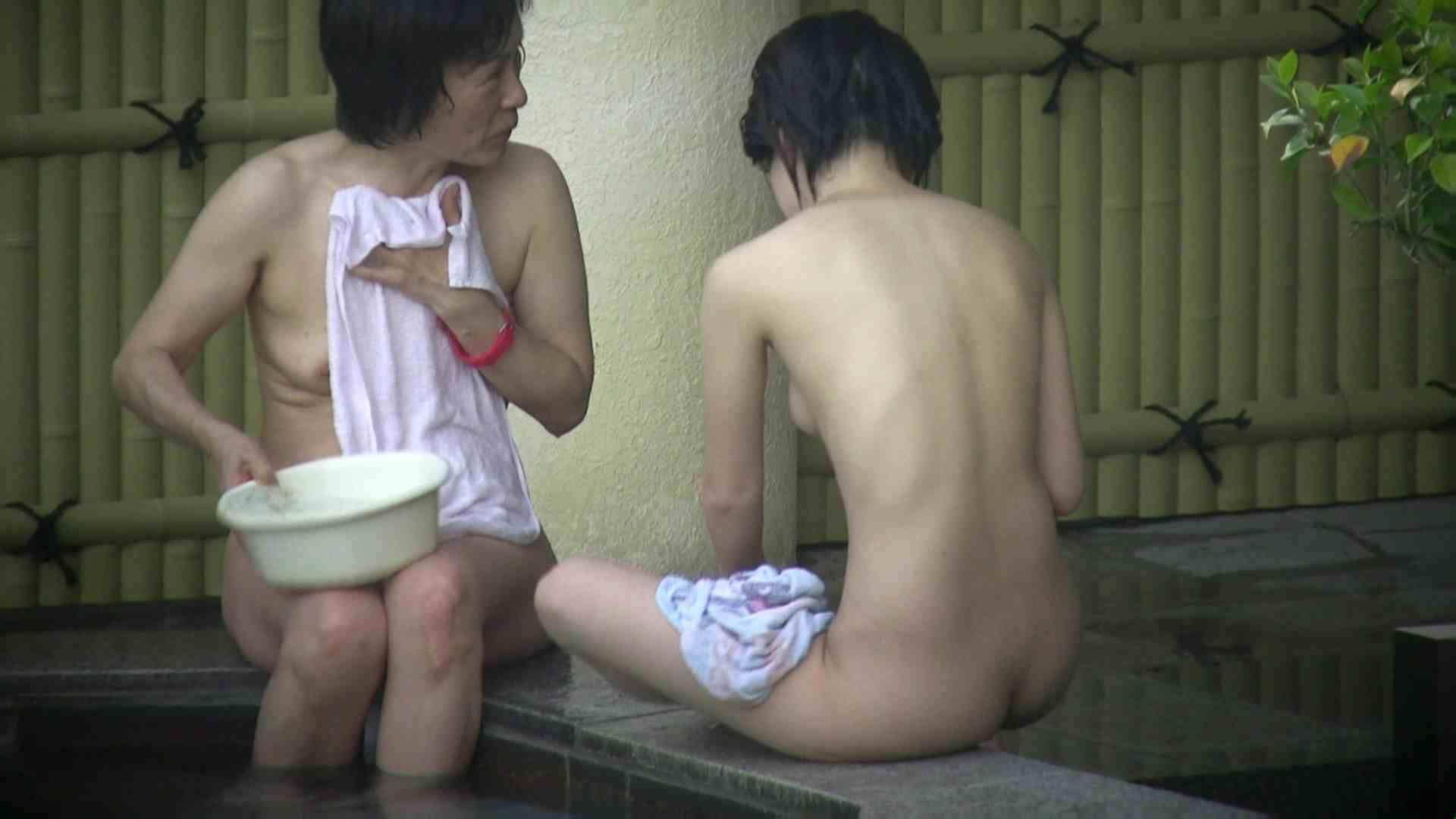 Aquaな露天風呂Vol.06【VIP】 HなOL | 盗撮  86pic 5