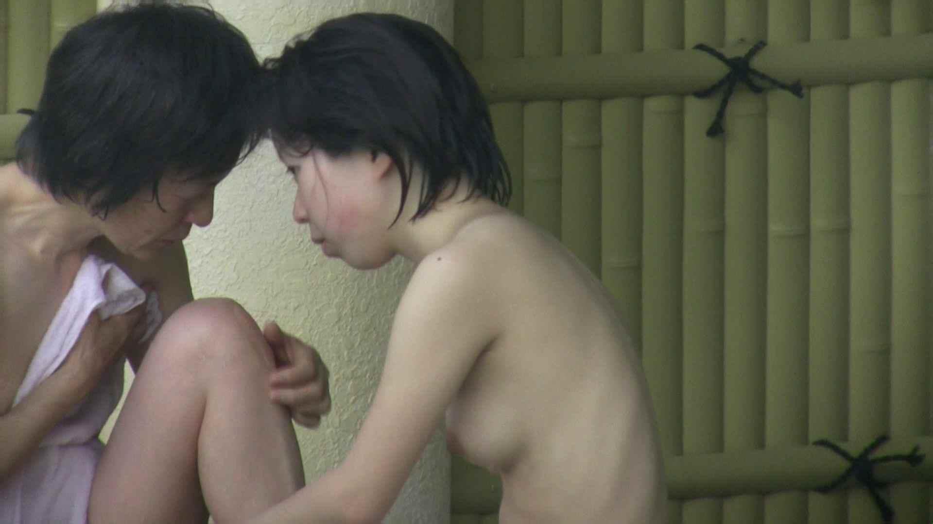 Aquaな露天風呂Vol.06【VIP】 HなOL | 盗撮  86pic 15