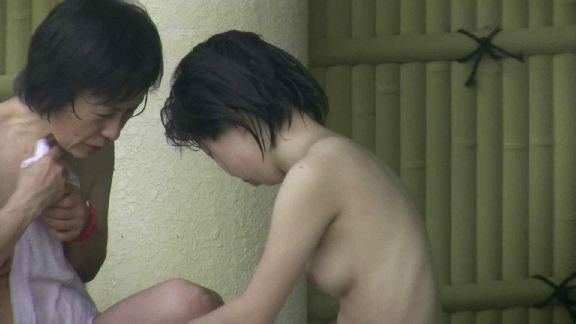 Aquaな露天風呂Vol.06【VIP】 HなOL | 盗撮  86pic 16