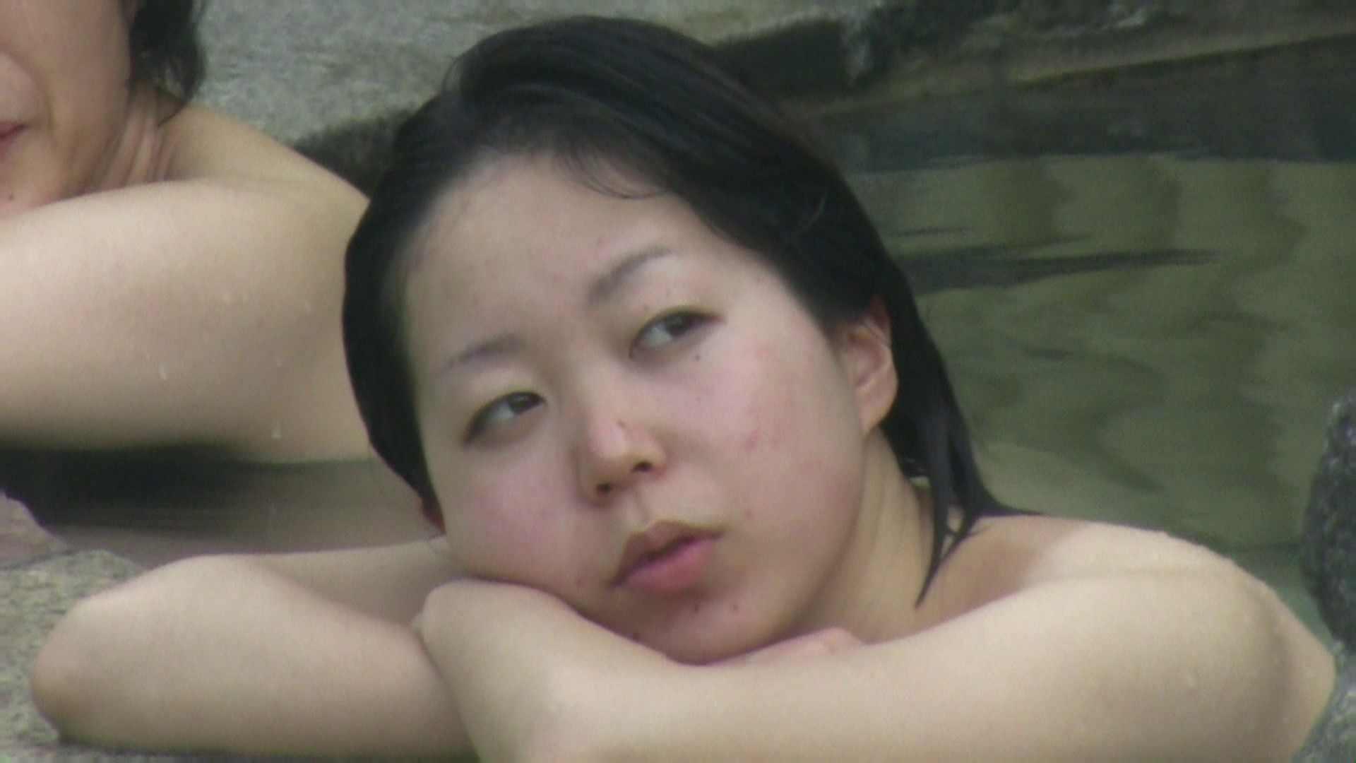 Aquaな露天風呂Vol.06【VIP】 HなOL | 盗撮  86pic 21