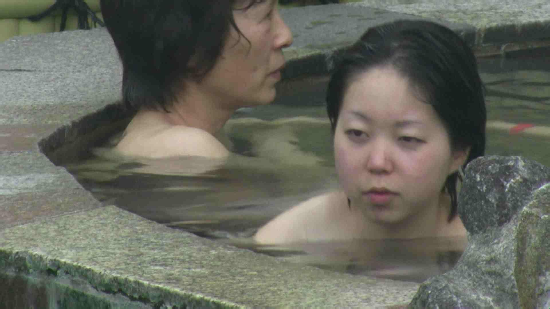 Aquaな露天風呂Vol.06【VIP】 HなOL | 盗撮  86pic 24