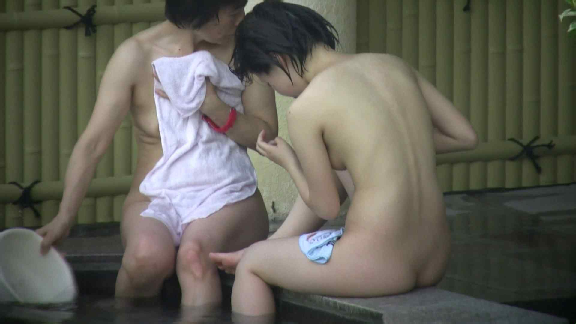 Aquaな露天風呂Vol.06【VIP】 HなOL | 盗撮  86pic 53