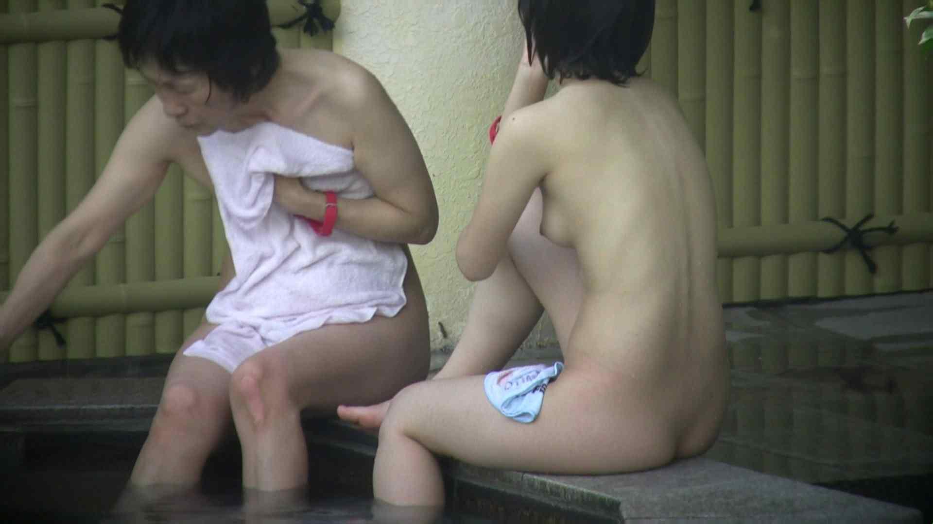 Aquaな露天風呂Vol.06【VIP】 HなOL | 盗撮  86pic 54
