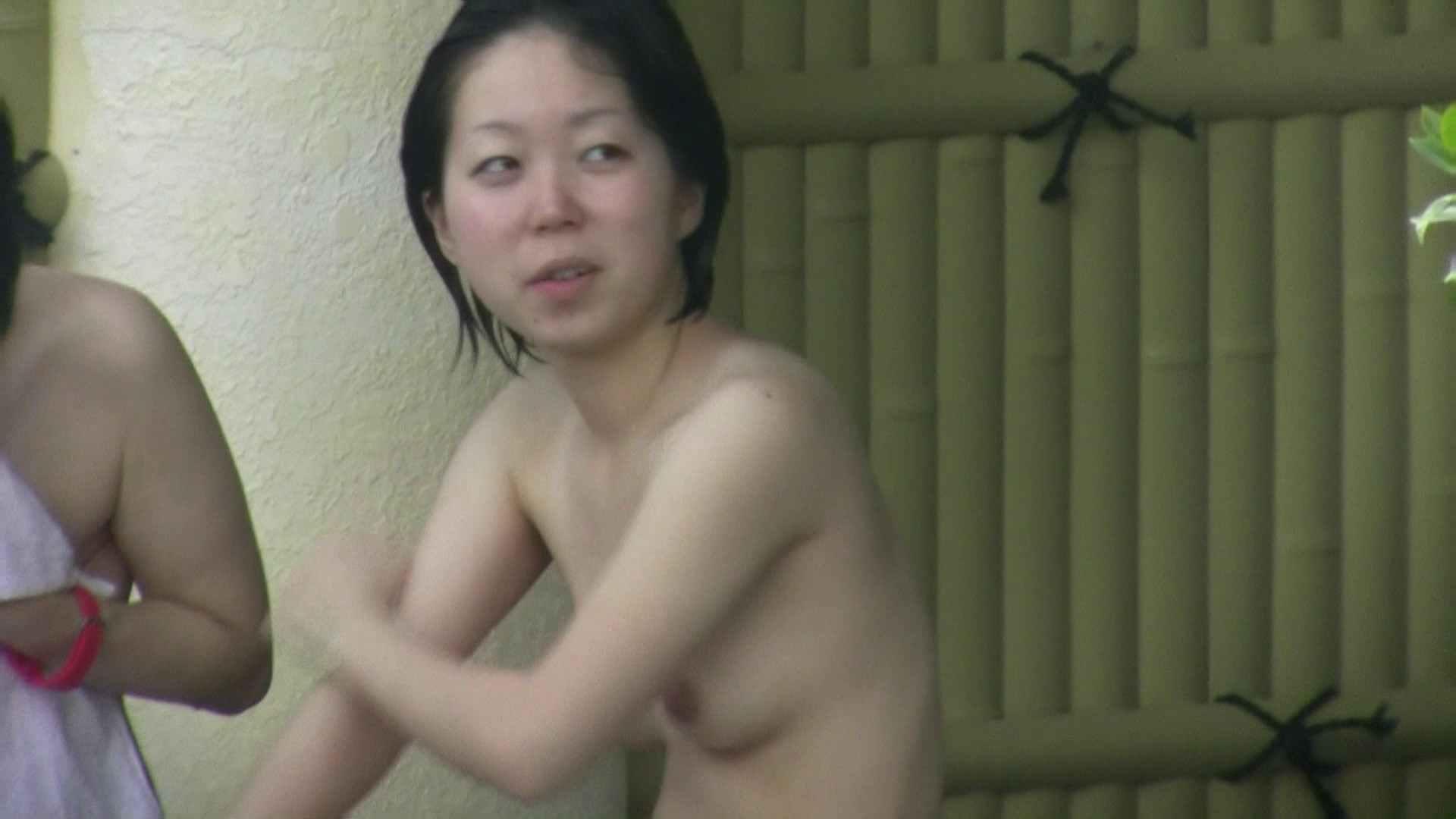 Aquaな露天風呂Vol.06【VIP】 HなOL | 盗撮  86pic 75
